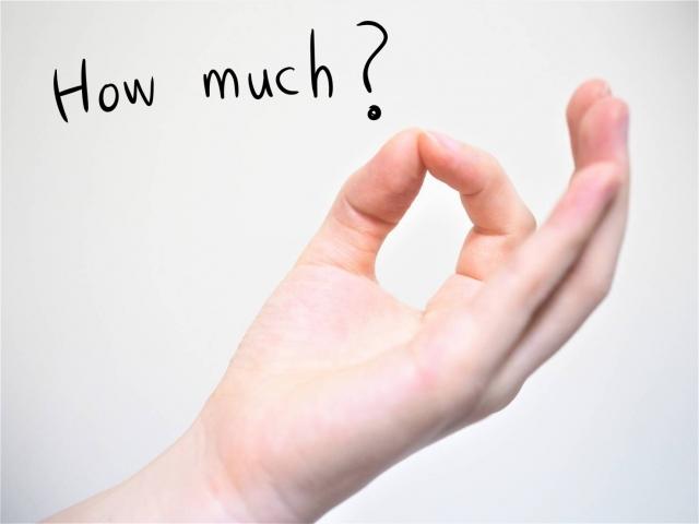 M&A仲介手数料は結局いくらかかる?